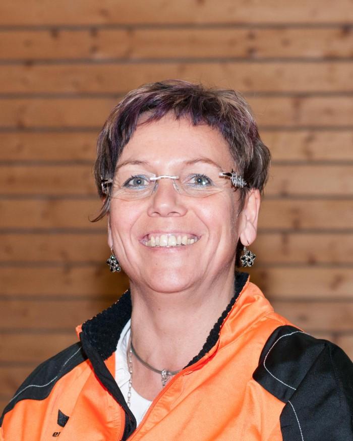 Karin Ohnesorg