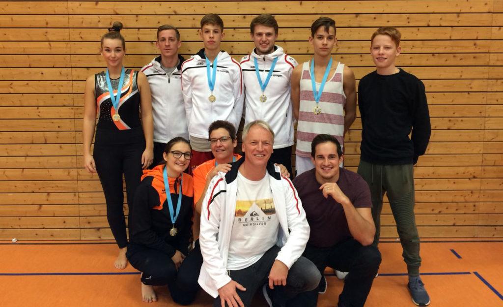 Team St. Ingbert - Söllingen